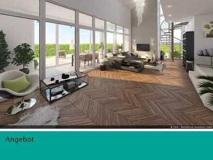 Platzwunder auf über 380m² Wohnfläche