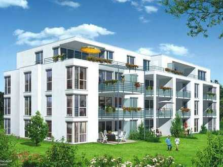 Traumhafte 4-Zimmer-Penthouse-Wohnung inkl. 2 TG-Stellplätze in Ruit, Wilhelm-Röntgen-Str. 41
