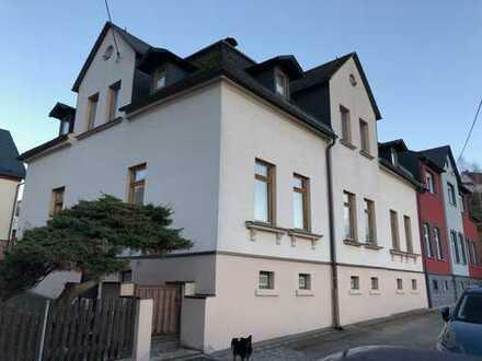 Doppelhaushälfte für große Familie in Bockau
