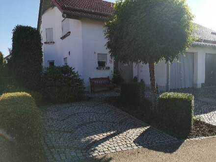 Doppelhaushälfte in Gerstetten