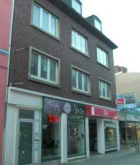 ++geräumige 3-Raum-Wohnung in der Innenstadt von WHV zu vermieten++