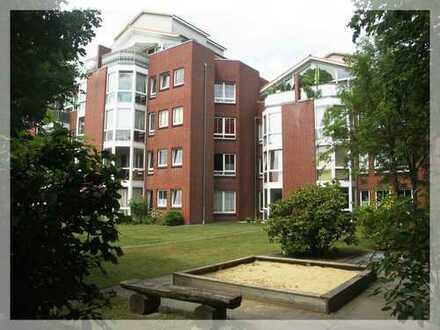 Wunderschöne Wohnung mit Wintergarten (3-Zimmer in Buxtehude-Süd)