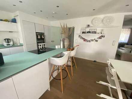 Hochwertige moderne Wohnung mit vielen Extras zu vermieten