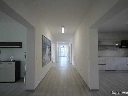 Exklusive und helle Penthouse Wohnung in Bad Ems