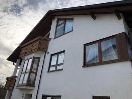 Doppelhaushälfte 6 Zi. Tübingen (Dusslingen), fantastischer Blick auf die Schwäbische Alb