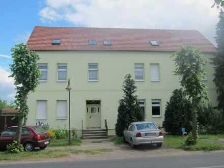 Schöne 3-Zimmer-Wohnung mit Potential und netter Hausgemeinschaft