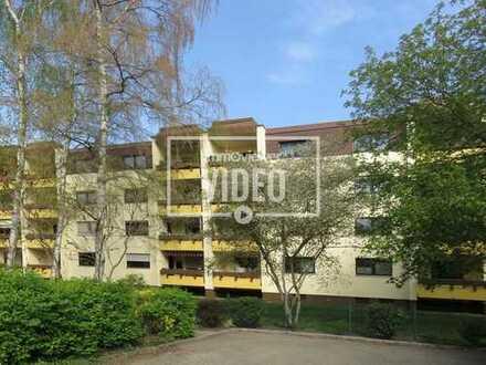 Seltene Gelegenheit direkt am alten Kanal! 2-Zimmer-Eigentumswohnung in Nürnberg-Gartenstadt