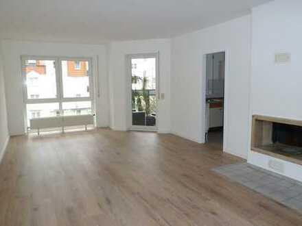 Moderne 3 Zimmer Wohnung in guter Lage