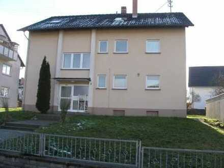 Donaueschingen Ortsteil Pfohren -helle und freundliche  4-Zimmer-Wohnung-
