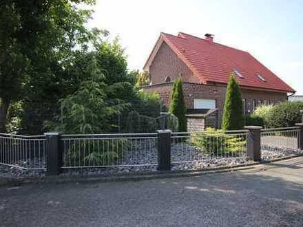 Saniertes EFH - 275 m² Wohnfläche, Garten und 230 m² Gewerbefläche