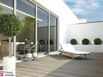 Moderne Dachgeschosswohnung in Schwandorf zu verkaufen!