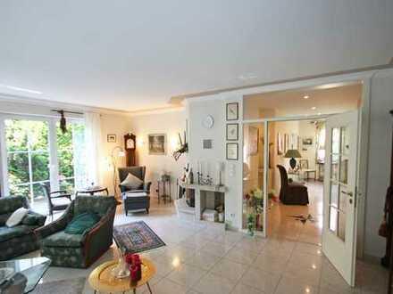 Ihre elegante Eigentumswohung im Zweifamilienhaus