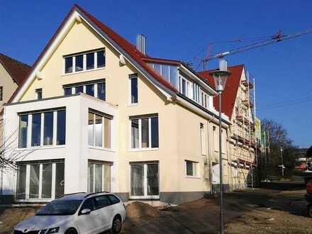 Erstbezug: 2-Zimmer-Terrassenwohnung Südseite zum Garten in Immendingen-Mauenheim