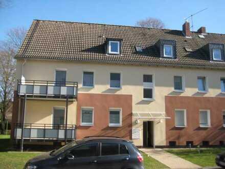 Online Besichtigung möglich: Gemütliche Dachgeschosswohnung