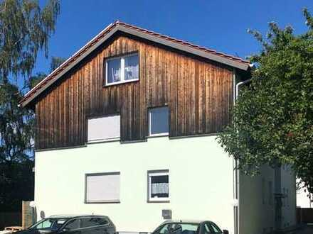 Sonnen-durchflutete große Wohnung (Haus) für größere Familie und/oder Gewerbe