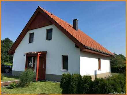 fast neues Ferienhaus im grünen Münsterland