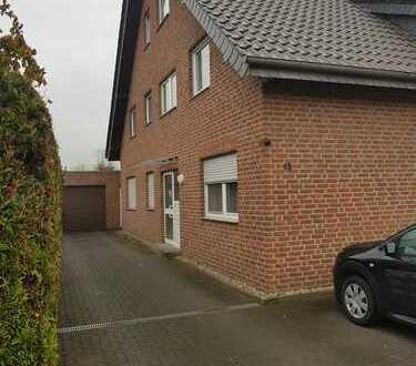 Schöne, gepflegte 2,5-Zimmer-Erdgeschosswohnung zur Miete in Hamminkeln