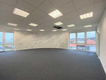 Großzügiges Büro in attraktiver Lage - ab sofort verfügbar!