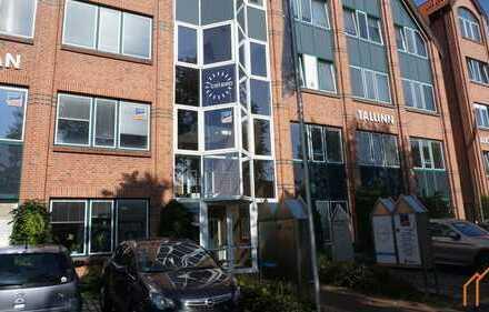 Moderne Bürofläche in der Hafenstraße in Leer!