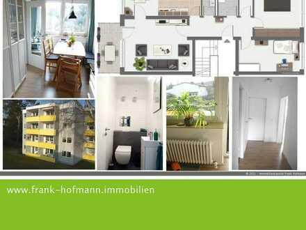 Sanierte 3-Zimmer-ETW in Meyernberg - derzeit vermietet