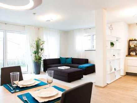4-Zi-Neubau in Fürth - Ideal für die Familie
