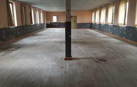 Lagerhalle 180m² mehrere weitere Flächen von 180-227m² stehen zur Verfügung!!!!