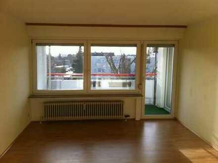 Helle 2-Zimmer-Wohnung in Heilbronn-Böckingen, ab 01.11.2019 zu verkaufen