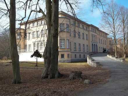 Schöner Wohnen im Schloss Nähe Ueckermünde!