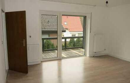 Herdecke: 2 Zi. KDB + Balkon mit neuwertiger Einbauküche im 1.OG