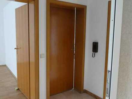 Modernisierte 4-Raum-Wohnung mit Balkon in Oberhausen- Rh.
