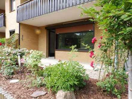 Großzügige 66m² - 2. Zimmerwohnung Balkon + Keller + Einbauküche + Gäste-WC