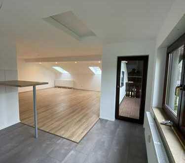 Ruhige und grosszügige 3-Zimmer Wohnung in Pfinztal Söllingen