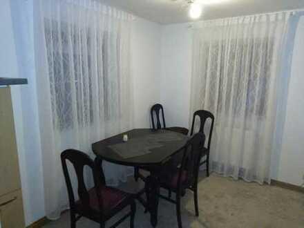 WG-Zimmer in freistehendem Haus mit Garten zu vermieten (Kellerraum zusätzlich mietbar)