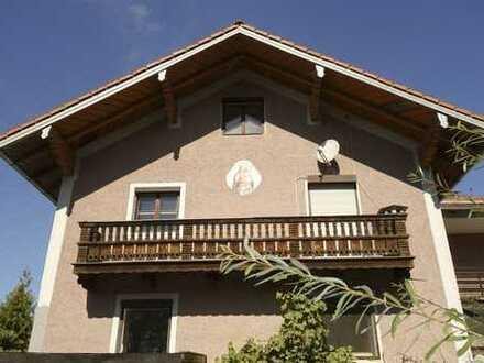 Villa Kunterbunt - Wohnen in Alleinlage