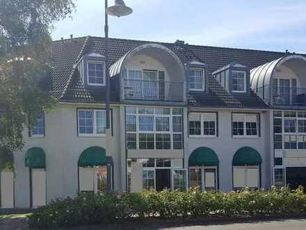 Vermietete Büroräume in guter Lage auf Rügen!