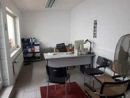 *** Traitteur Immobilien - Bürofläche auf zwei Etagen in der Innenstadt von Frankenthal***
