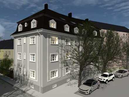 kernsanierte 3 Zimmer Wohnung in bevorzugter Wohnlage von Neuhausen