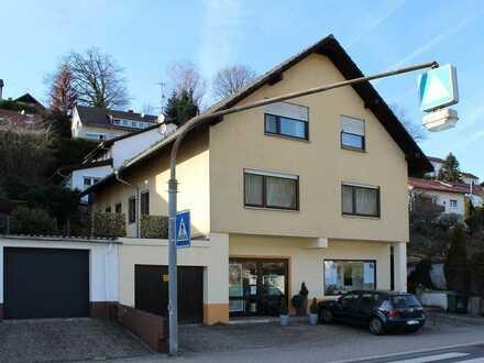 Attraktive Ladeneinheit in gesuchter Lage von Neckargemünd, für Eigennutzer oder Kapitalanleger