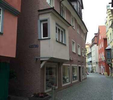 Exklusive, neuwertige 3,5-Zimmer-Wohnung mit gehobener Innenausstattung in Lindau