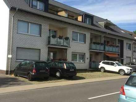 Schöne 3-Zimmer Wohnung in Köln-Lind mit Südbalkon