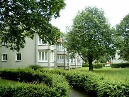 2-Zimmer-Wohnung mit Wintergarten am Stadtwald