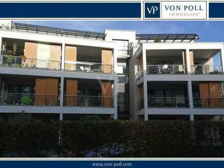 TOP! Moderne 2 Zimmerwohnung im Zentrum von Troisdorf!