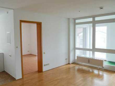 Freundliche und barrierefreie Wohnung in einer gepflegten Anlage!