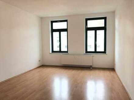 ZU VERKAUFEN: 2-Raum-Wohnung mit Balkon in TOP LAGE in der Leipziger Südvorstadt!!