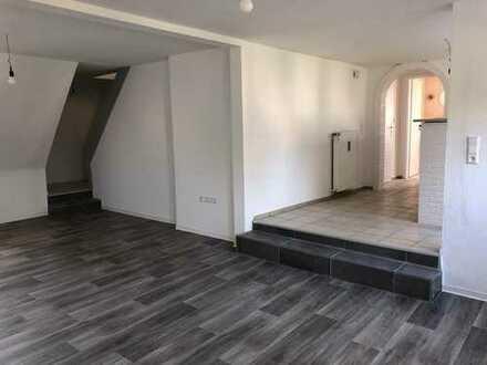 Ansprechende 2-Zimmer-DG-Wohnung in Kamen