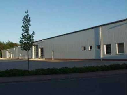 """BAUMÜLLER & CO."" - ca. 1.300 m² Halle + Freifläche - SOFORT VERFÜGBAR"