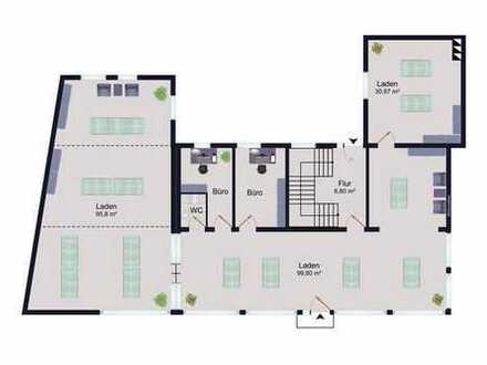 REMAX - Ideal als Ärztehaus, für Gastronomie, Einzelhandel oder Mehrgenerationenhaus