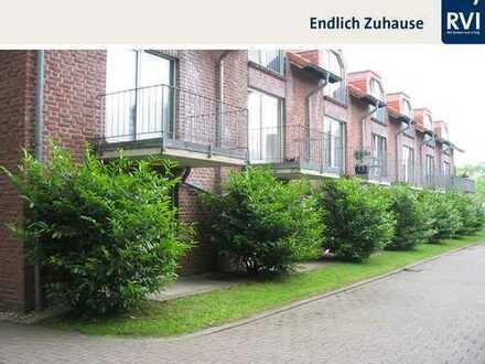 Schickes Appartement Nähe INDU-Park - *direkt vom Vermieter*