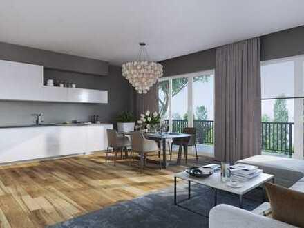 Wunderschöne Wohneinheit 2 Etage in bester City Lage von Wunstorf!