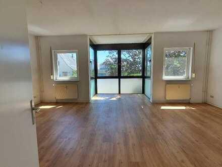 Gepflegte 1-Raum-Wohnung mit Einbauküche in Oranienburg